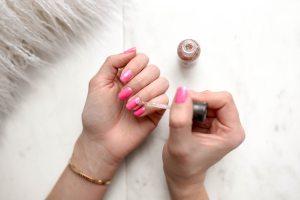 Gel Manicure - Gel Nails - Harrogate Nail Bar
