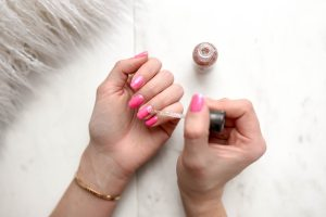 Gel Manicure - Gel Nails - Harrogate Nail Bar