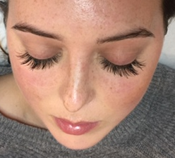 Lash Extensions - Lashes - Harrogate