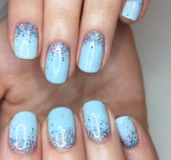 Gel Nails - The Nail and Beauty Nerd - Nails Harrogate