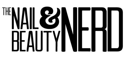 The Nail and Beauty Nerd - Nails Harrogate